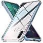 Microsonic Shock Absorbing Kılıf Samsung Galaxy A20s Şeffaf Renksiz